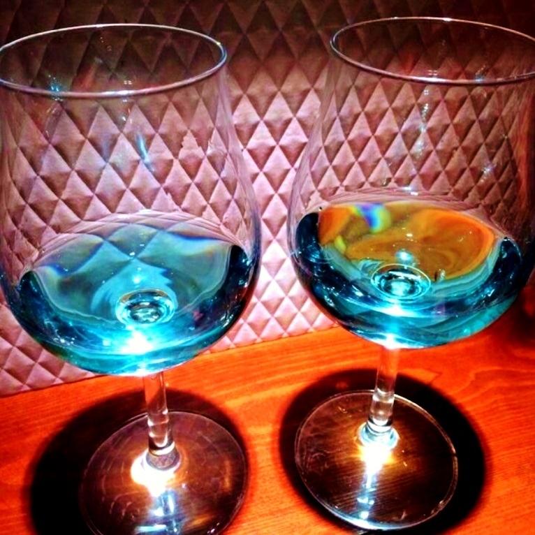 블루 와인