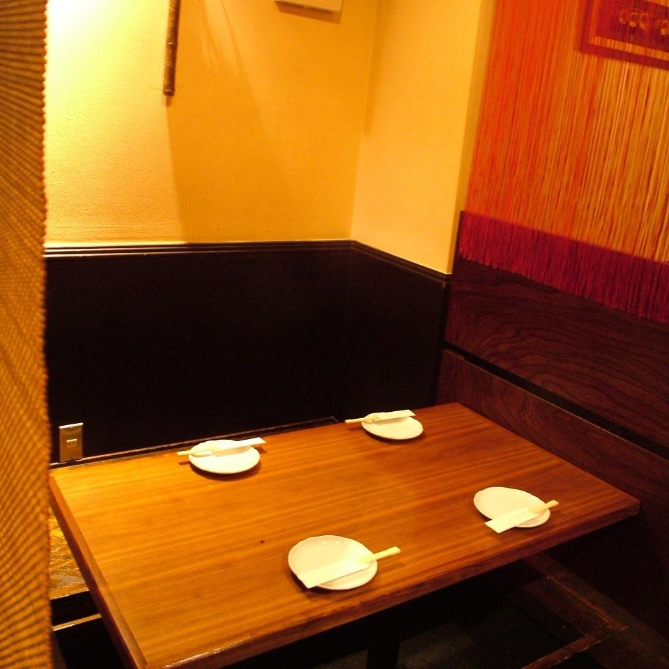 從2到4位客人可以入住半房間★請將您的重要時間從情侶留給娛樂。