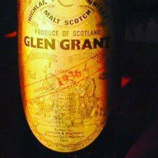 Glenn Grant Grant 50 years