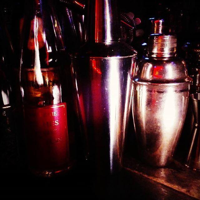Various shakers