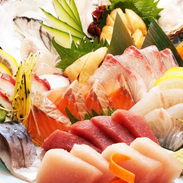 我想要新鮮的海鮮運氣票。