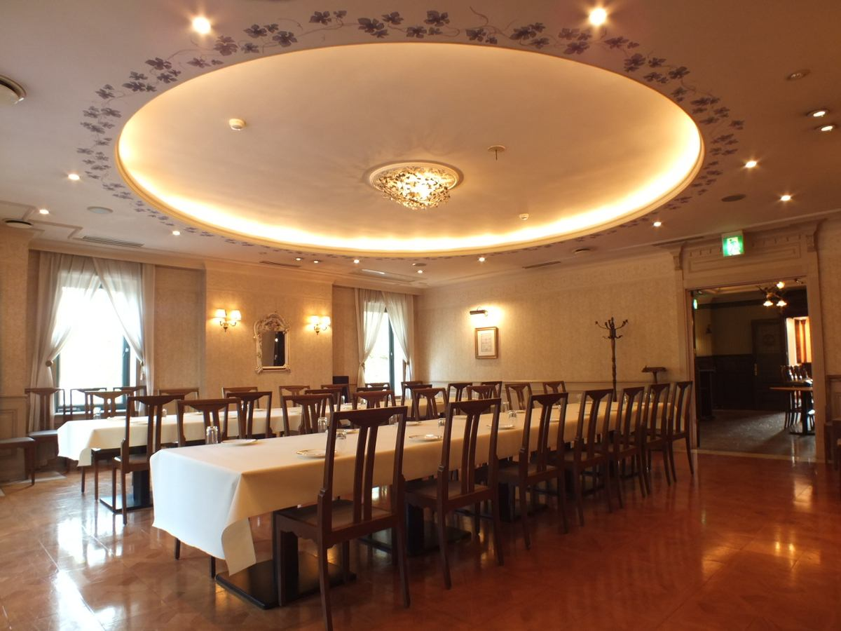 Suitable for company banquet! 2nd floor 20 people ~ consultation possible ★ Large banquet reservations will be received