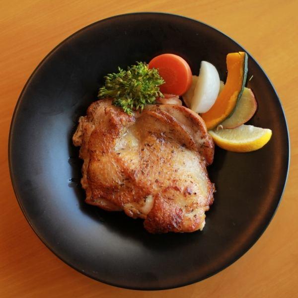 雞肉牛排醃製特製醬汁