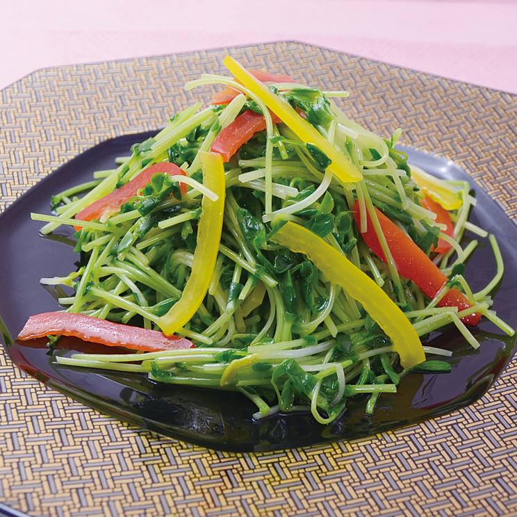 炒Shakiyaki甜豌豆种子