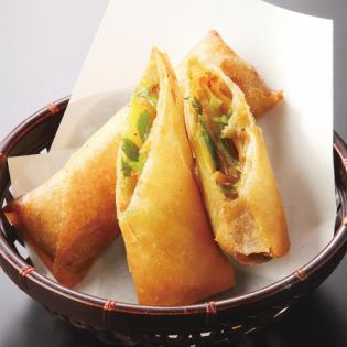 Hell Nila spring roll (2 pieces)