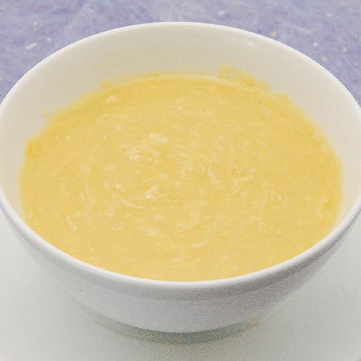 醇厚玉米汤(S / M)