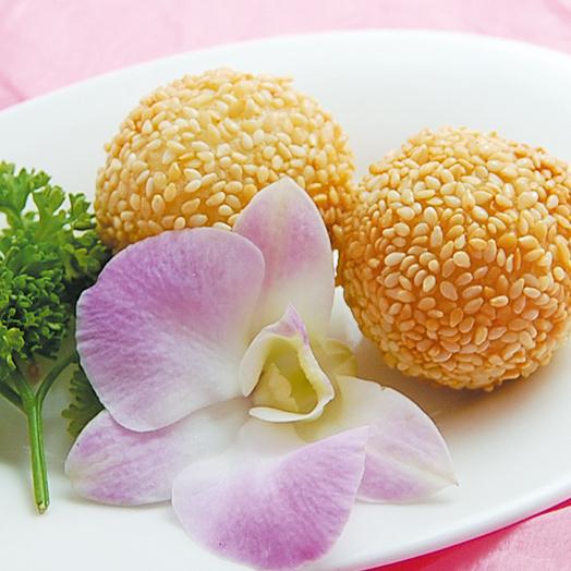 炒芝麻饺子(2件)