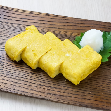 """手工製作的新鮮口味!""""有限的軟木卷蛋""""是一個匆忙的菜單"""