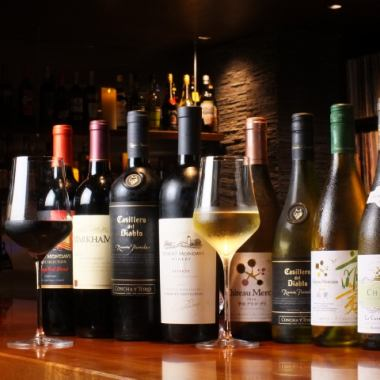 고급 음악과 훌륭한 와인