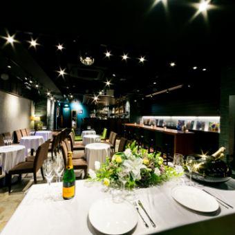 【2H所有你可以喝】用餐带来OK!私人空间3,500日元