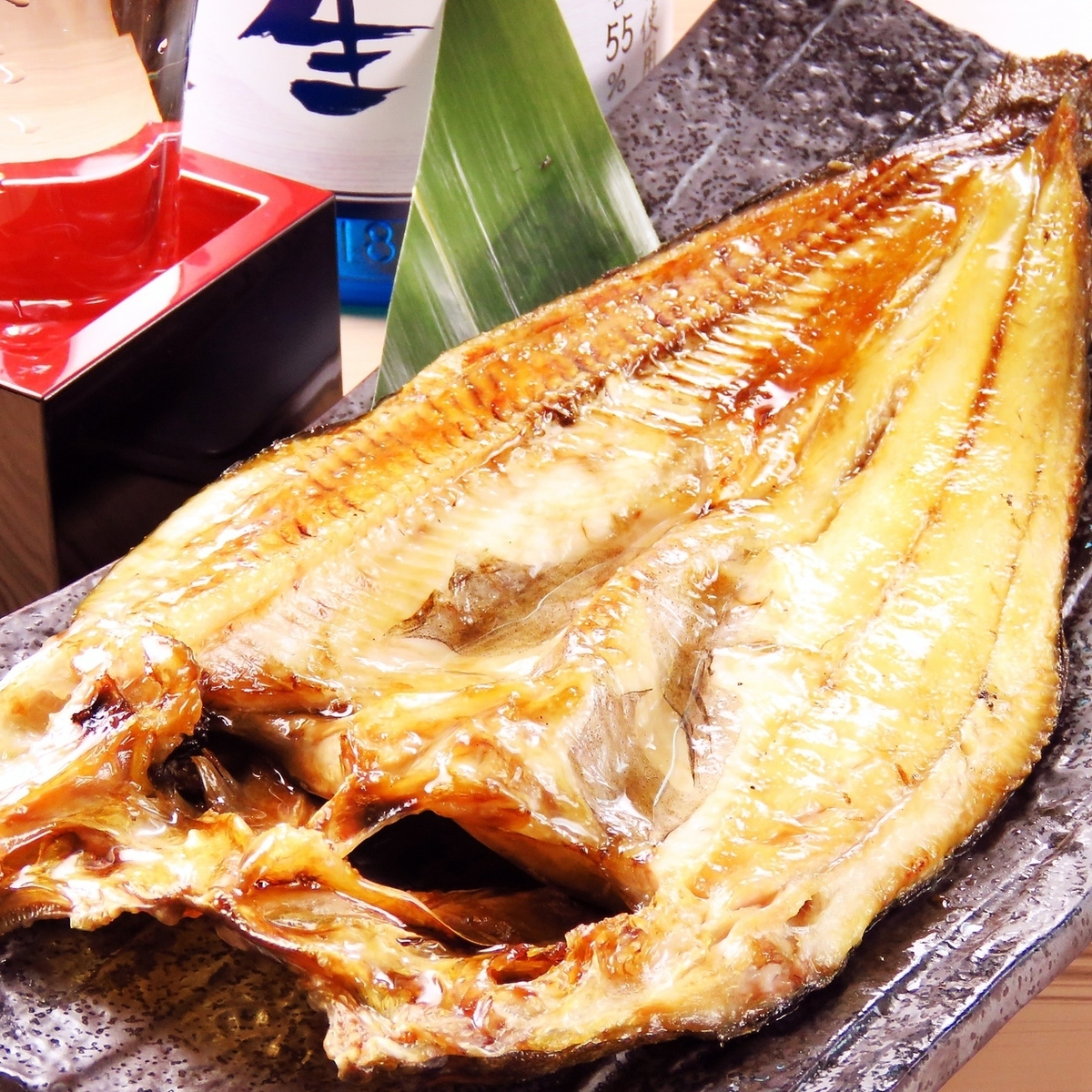 【Baked with boastful boat!】 Opening of a hawk 1280 yen ~
