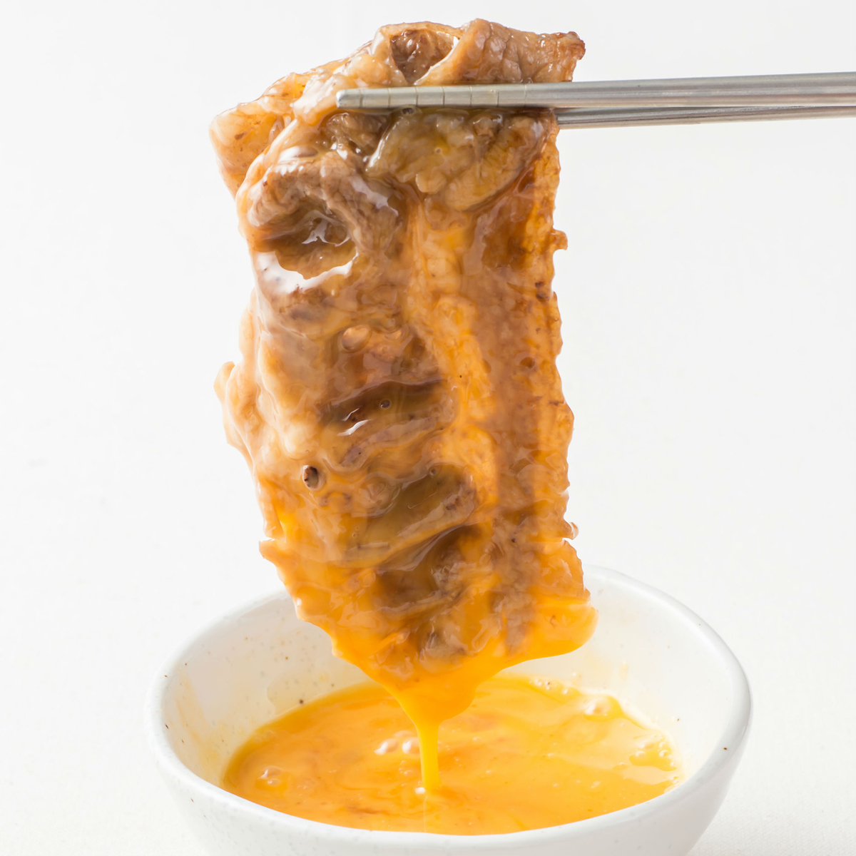 一推!Sukiyaki Calbi