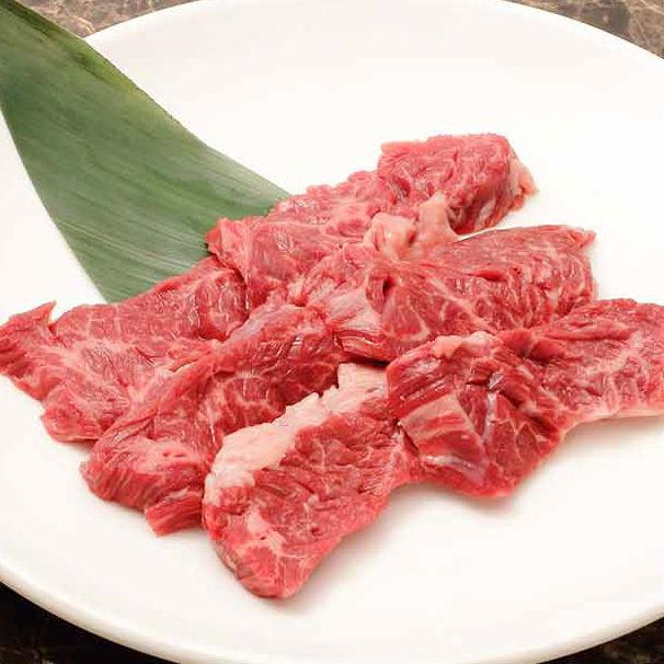 牛肉Harami