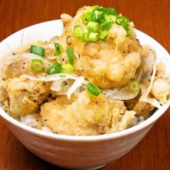 炒亲子丼NamiSakari