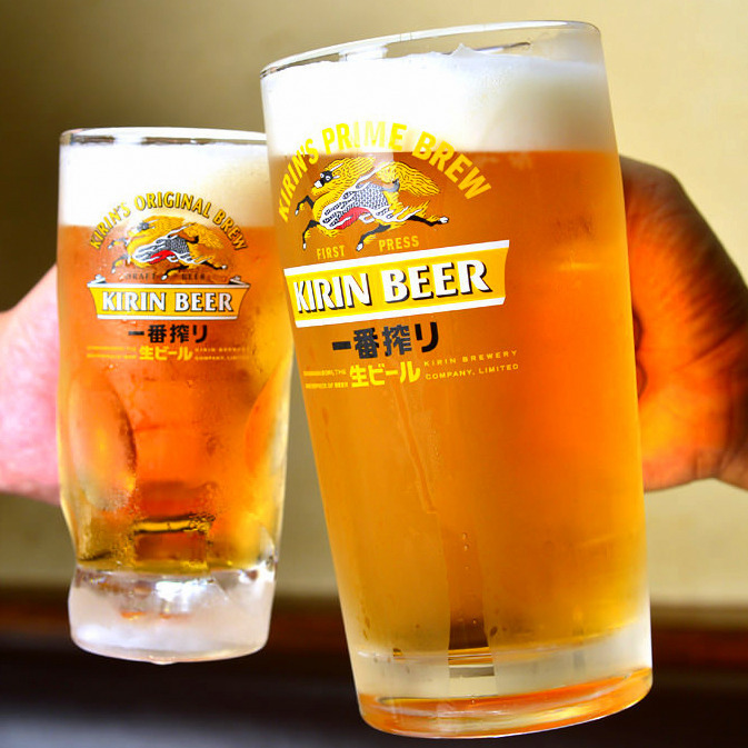 【Holding of popular tavern】 All you can drink drink is large capacity 700ml!