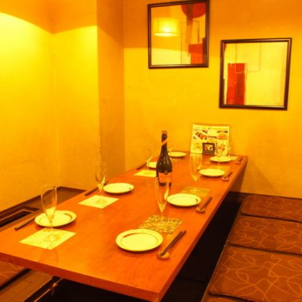 【Reservation] Private room with over 23 people OK !! Once the store has been rented out, it is private.
