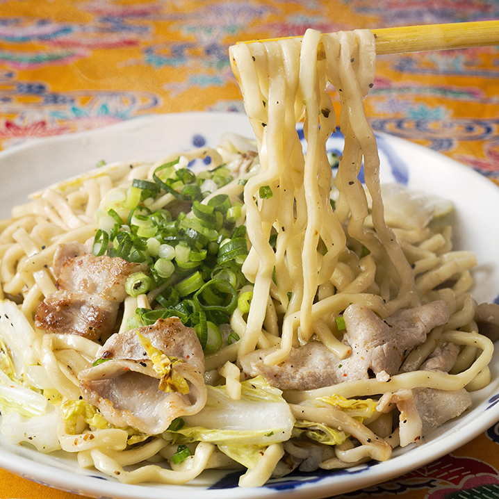 Ryukyusaki蕎麥麵