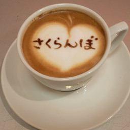 Cafe Bar 桜桃 公式