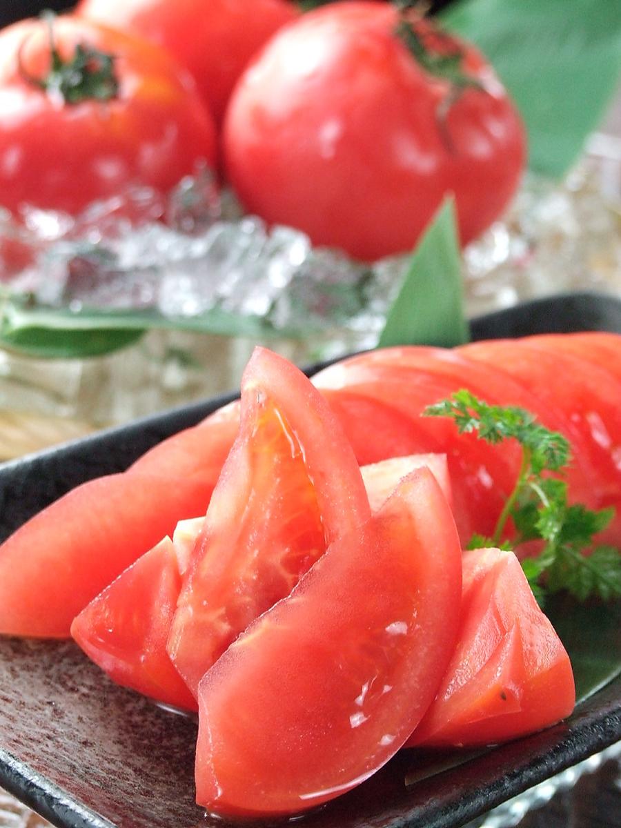 냉장 토마토