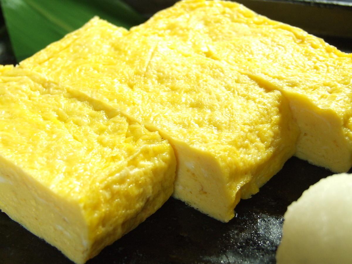 수제이고 감기 계란