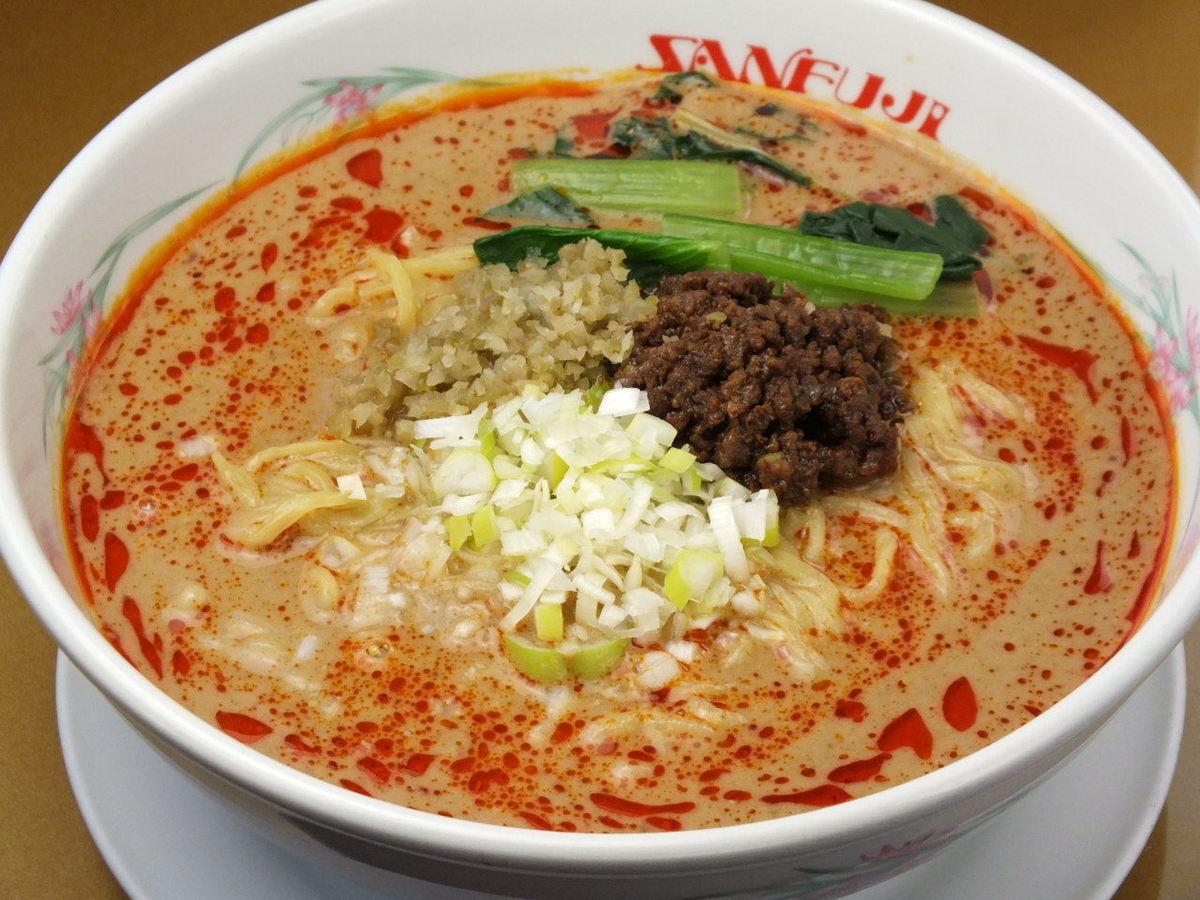 Great dish! Soup noodles