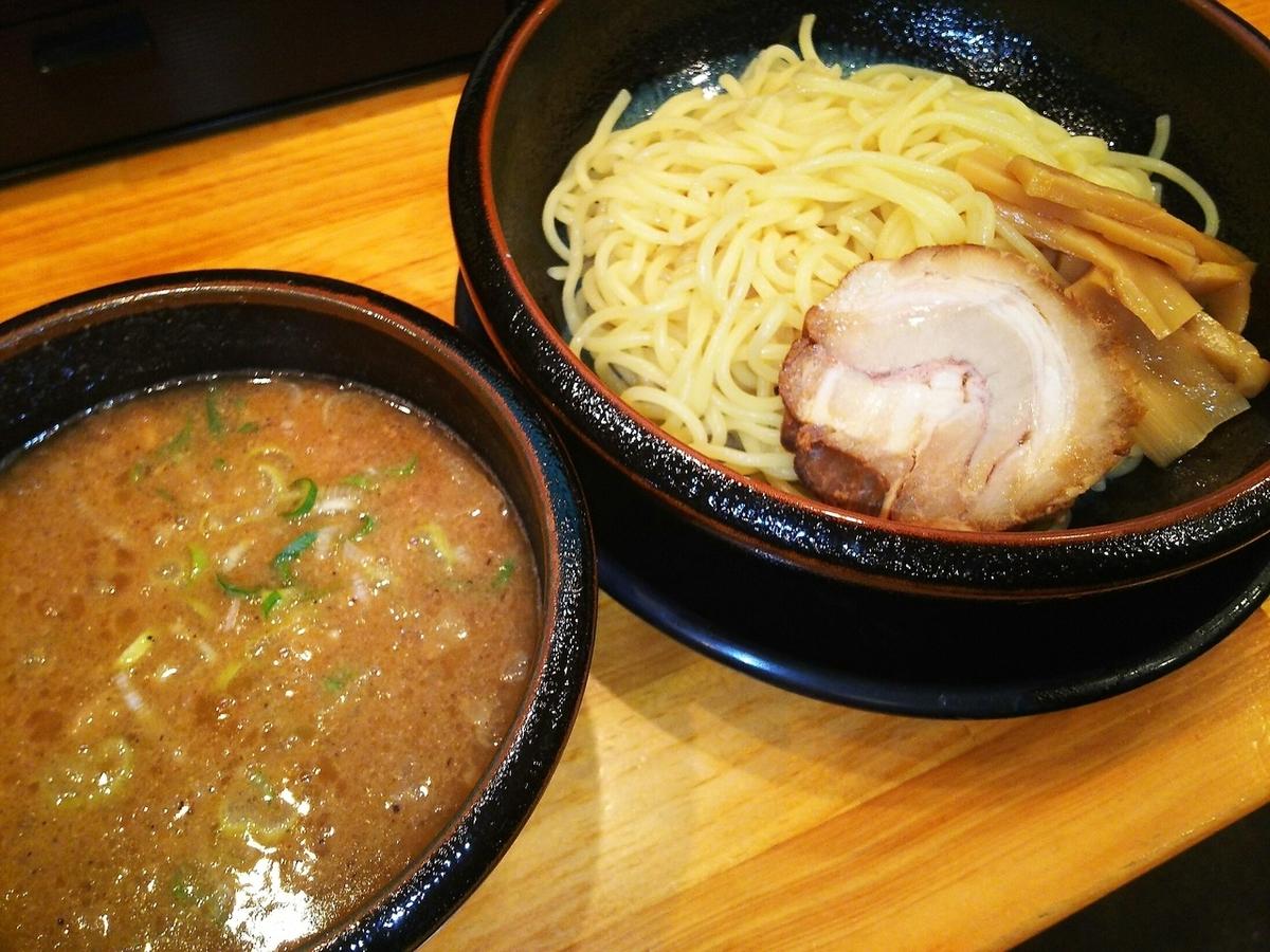 Tsukemen湯