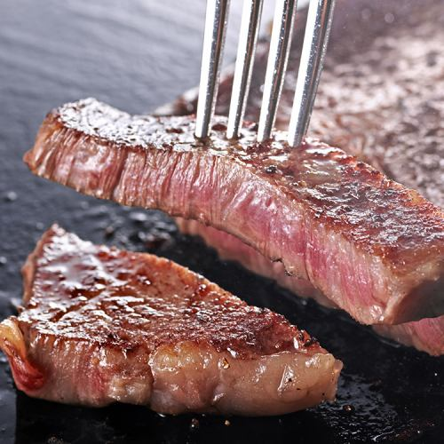 All-you-can-eat mixed steak buffet set «Adult» unlimited time