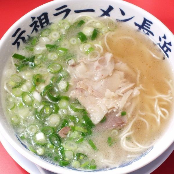 酱油拉面(前Nagaya原创)