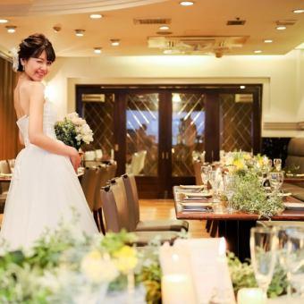 婚禮/第二黨計劃☆☆