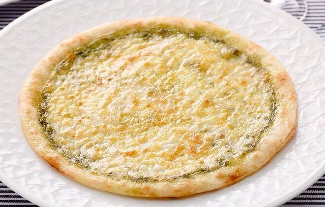 吉诺维斯奶酪(芝士香蒜)
