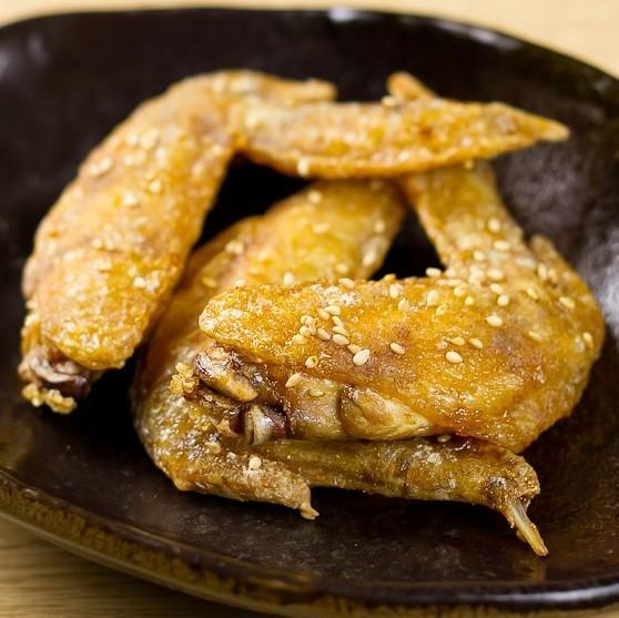 Specialty chicken wings