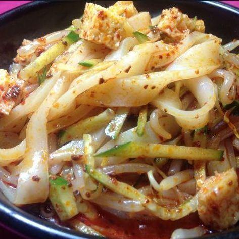 ♪ authentic Sichuan taste ♪