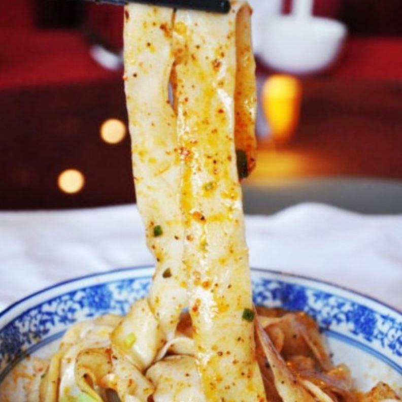 腰帯麺 각종