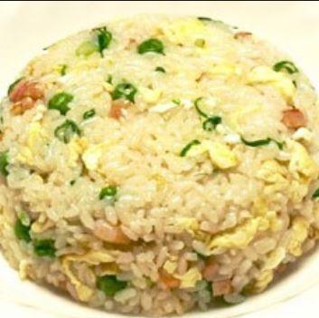 Tamagus fried rice