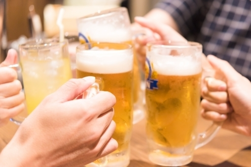 All-you-can-drink all-you-can-eat coupon advance booking from 1800 yen to 1500 yen!