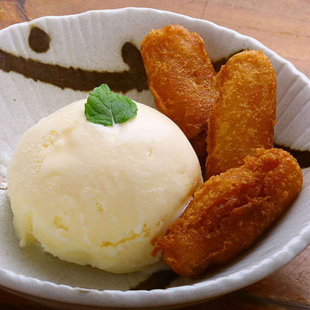 Tosa Jiro的甜香草