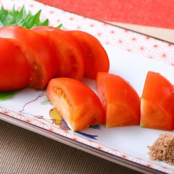 土佐のフルーツトマト