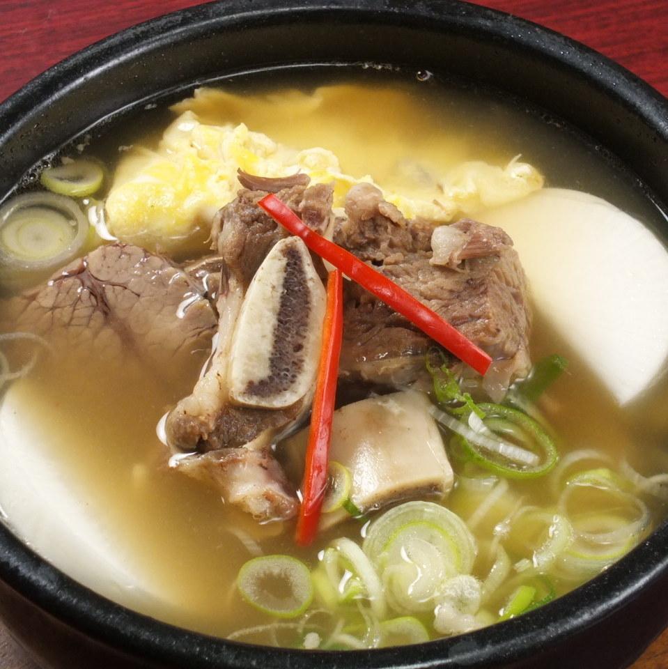 Calvi soup
