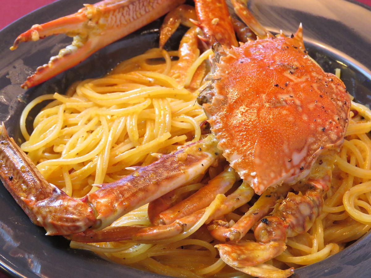 大人気☆本格イタリアンを贅沢に。150分食べ飲み放題!4000円