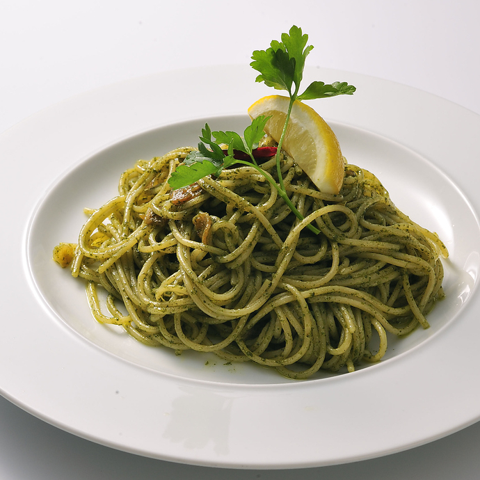 Peperoncino of Sweet Basil