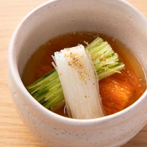 【 生 野 菜 】