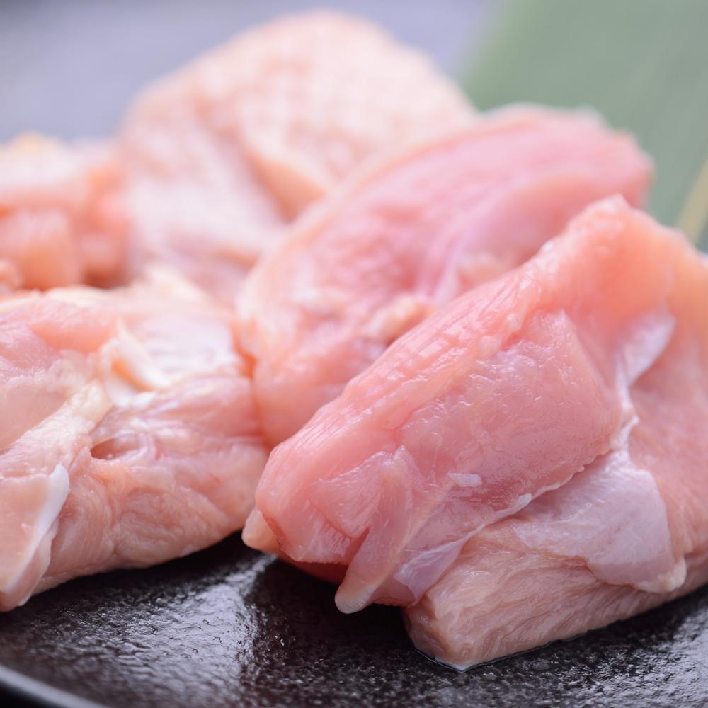 大阿蘇鶏の塩焼き
