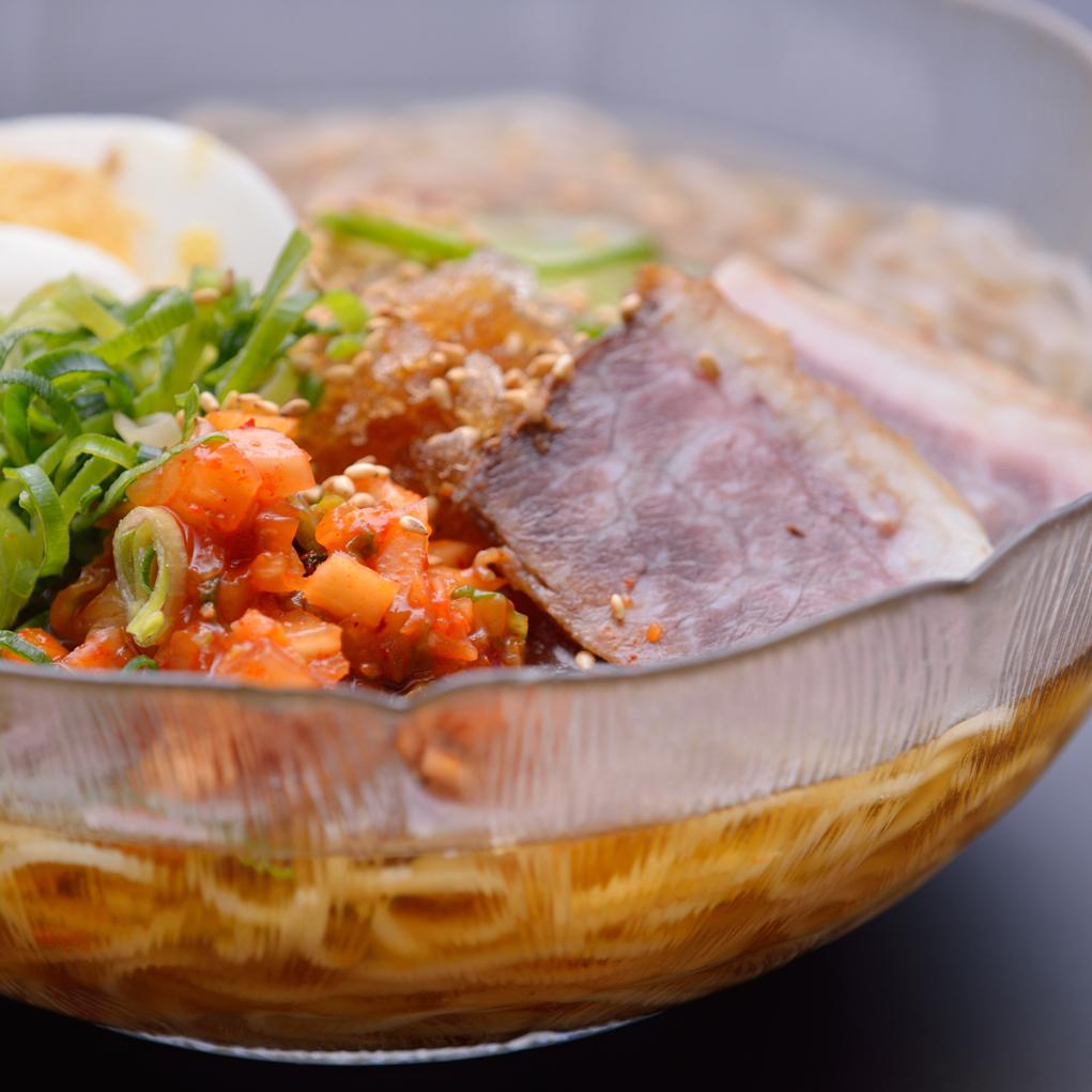 冷麺 〈普/小〉
