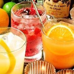 【潜水当天OK♪】4人〜★意大利3项+ 30种鸡尾酒!全友畅饮___ 1小时___ ___ 0 ___ ___ 0 ___ ___