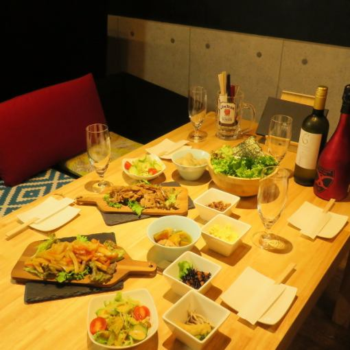 eleven - Eleven - Course 【2.5h all you can drink】 4,500⇒ \ 4,000