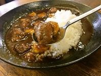 千屋(ちや)牛肉清水白桃カレー「シェフお勧めのオリジナル奇跡の極上カレー」