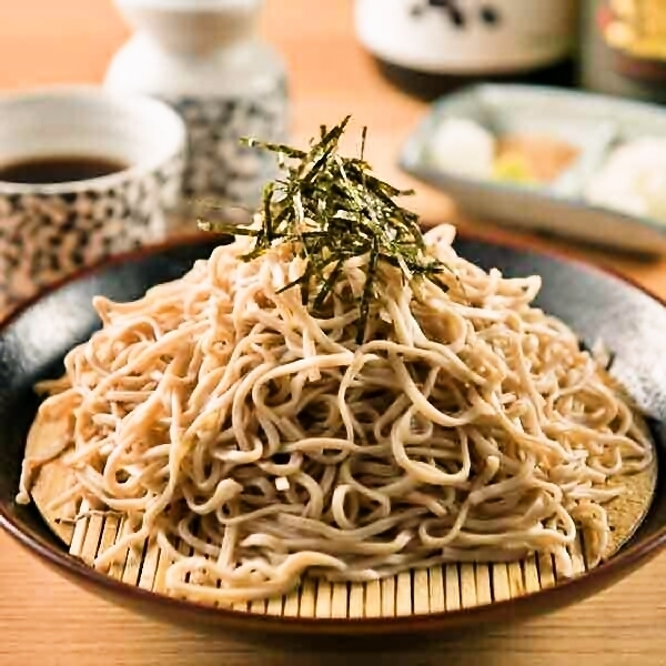 Zaru荞麦面