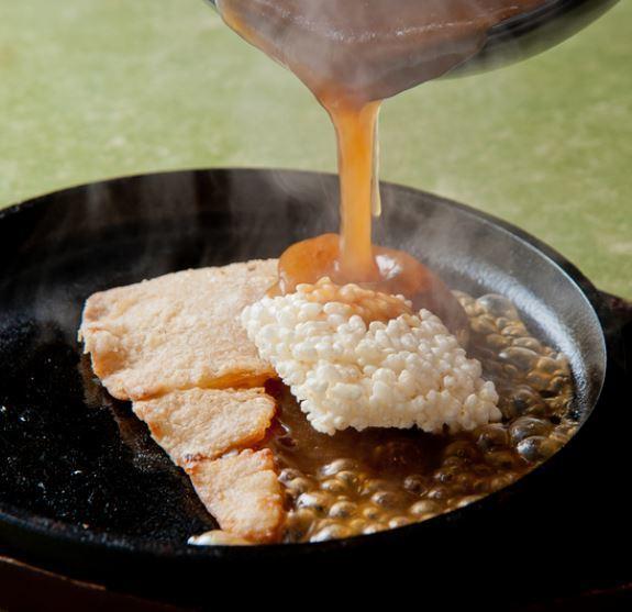 本格上海料理!
