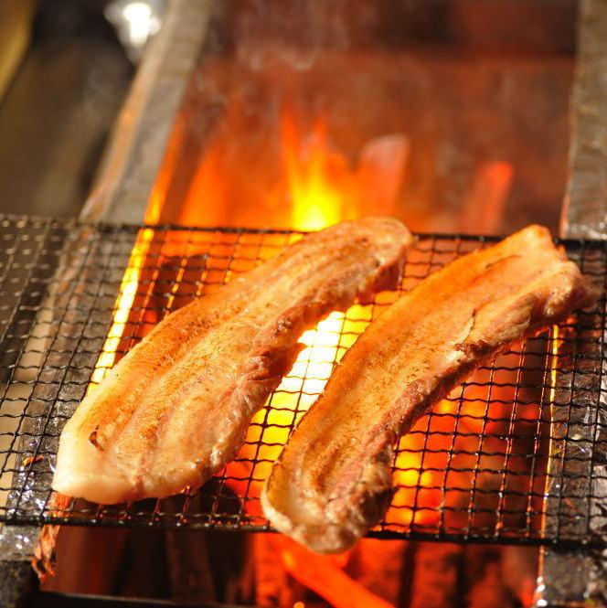 幽靈島豬【Okoshima豬】