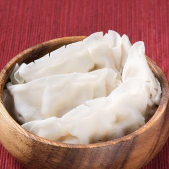 Ootaku water dumplings